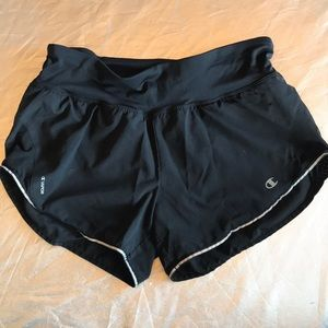 Champion Vapor Running Shorts